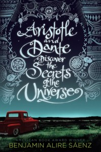 Aristotle and Dante Discover the Secret of the Universe