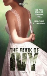 thThe book of ivy